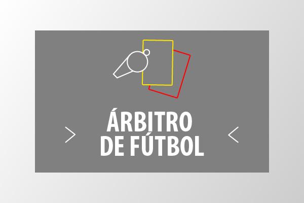 Arbitro de Fútbol