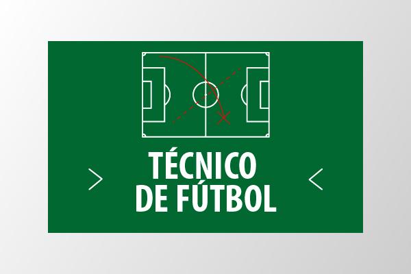 Técnico de fútbol
