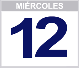 12 ABRIL