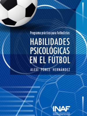 Habilidades Psicológicas en el Fútbol